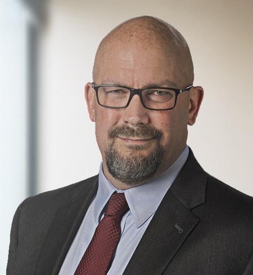 Attorney John Kristan