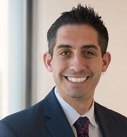Attorney Lee D. Schneider headshot
