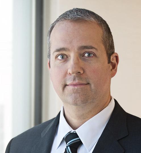 Attorney John F. Martin